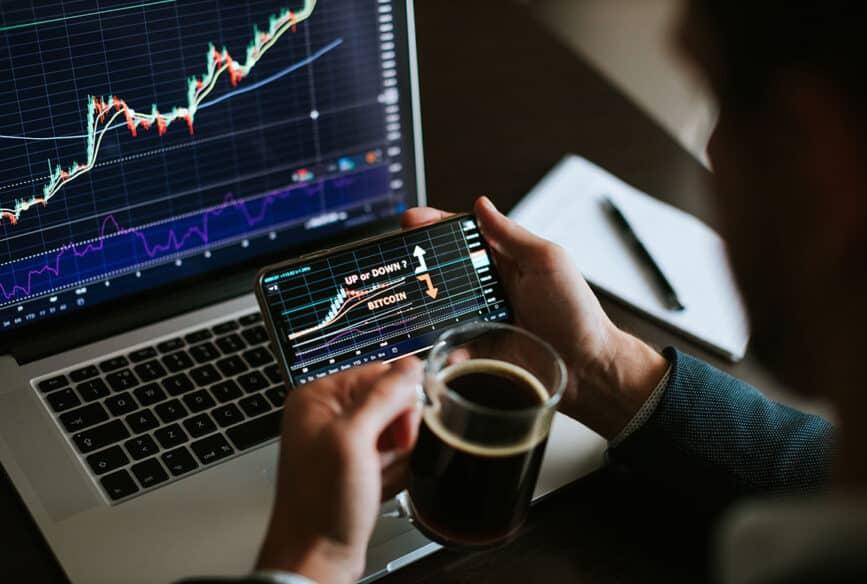 Wat is een crypto trader?